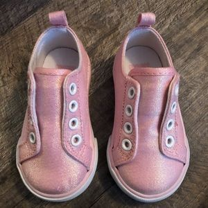 Brand new never worn size 5 Gymboree shoes